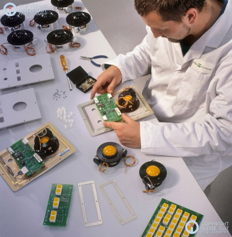 Industrial-Electronics-Assembly